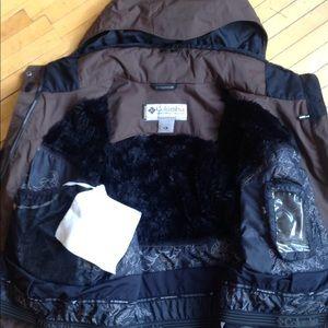 Columbia Jackets & Coats - Columbia Titanium Ski Jacket